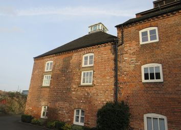 Thumbnail 2 bed flat for sale in Horninglow Street, Burton-On-Trent