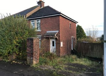 Thumbnail 3 bed semi-detached house for sale in Heol Pantycelyn, Barry