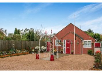 Thumbnail 2 bed detached bungalow for sale in Ring Fence, Loughborough