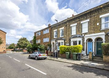 Thumbnail 4 bedroom terraced house for sale in Linom Road, London