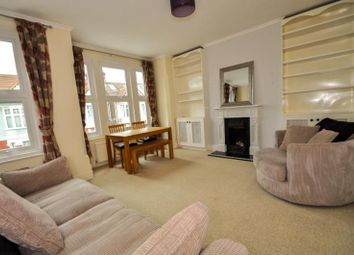 Thumbnail 2 bed flat to rent in Birdhurst Road, Colliers Wood, London
