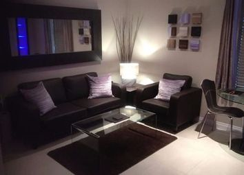 Thumbnail 1 bed flat for sale in Curzon Place, Gateshead