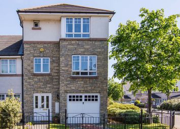 Thumbnail 3 bed semi-detached house for sale in 9 Granton Mill Park, Granton, Edinburgh
