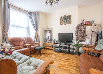 Thumbnail 3 bed terraced house to rent in Ellerdale Street, Ladywell, Lewisham, London