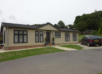 Thumbnail 3 bed property for sale in Priory Park, Nacton, Ipswich