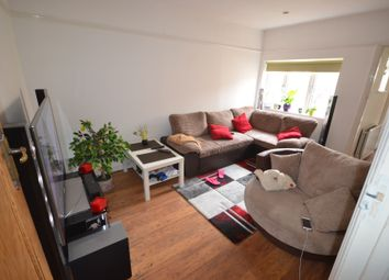 Thumbnail 2 bed flat to rent in Derwentwater Road, Acton, London