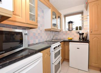 Thumbnail 1 bed semi-detached house for sale in Montfort Road, Strood, Rochester, Kent