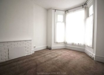 Thumbnail 1 bedroom flat for sale in Elgin Road, Seven Kings, Ilford