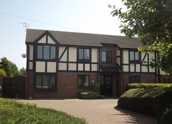 Thumbnail 1 bed flat to rent in The Moorings, Lydiate, Liverpool