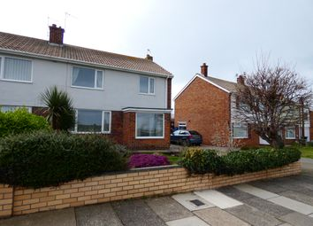 Thumbnail 3 bedroom semi-detached house to rent in Church Howle Crescent, Marske By The Sea