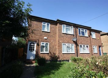 Thumbnail 2 bed flat to rent in Heathcote Grove, London