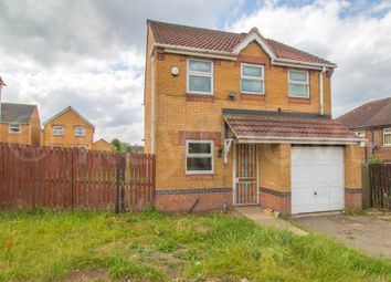 Thumbnail 3 bed detached house for sale in Easington Avenue, Buttershaw, Bradford, West Yorkshire