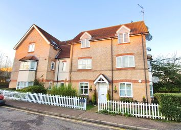 Thumbnail 2 bed flat to rent in Nash Drive, Broomfield, Chelmsford