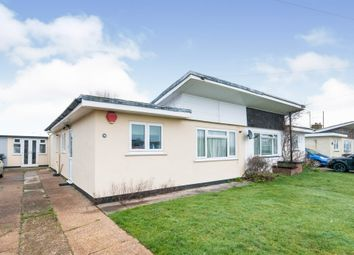 2 bed semi-detached bungalow for sale in The Boulevard, Pevensey Bay, Pevensey BN24