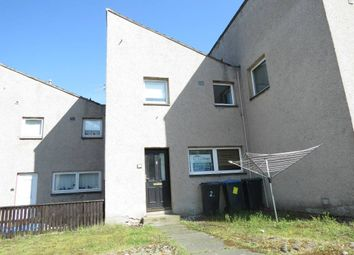 Thumbnail 2 bed terraced house for sale in 20 Athol Court, Jedburgh