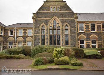2 bed flat for sale in Llys Ardwyn, Bryn Ardwyn, St Davids Road SY23