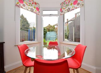 Thumbnail 5 bedroom terraced house for sale in St. Albans Road, Woodford Green, Essex