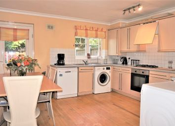 Thumbnail 3 bedroom end terrace house for sale in Cheshire Close, London