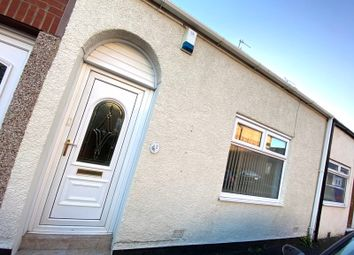 Thumbnail 2 bed terraced house for sale in Francis Street, Fulwell, Sunderland