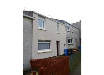 Thumbnail 2 bedroom terraced house to rent in Manitoba Avenue, Livingston
