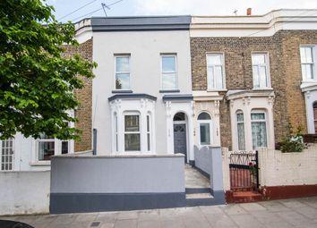 Thumbnail 2 bed flat to rent in Glenarm Road, London