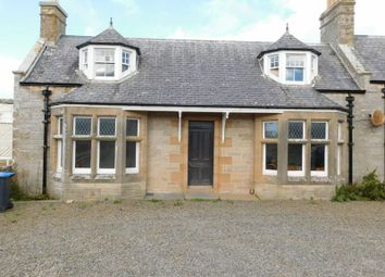 Thumbnail 2 bed semi-detached house for sale in Gardeners Cottage, Sandside, Reay, Thurso, Caithness
