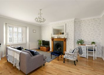 Thumbnail 1 bed flat for sale in Richmond Park Road, Clifton, Bristol