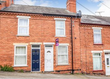 Thumbnail 3 bed terraced house for sale in Bathurst Street, Lincoln