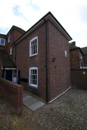 Thumbnail 1 bed property to rent in Britannia Road, Worcester