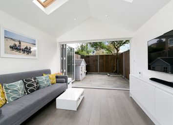 3 bed terraced house for sale in Trinity Road, Richmond TW9