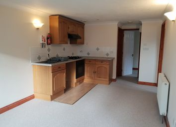 Thumbnail 2 bed flat to rent in Mennaye Road, Penzance
