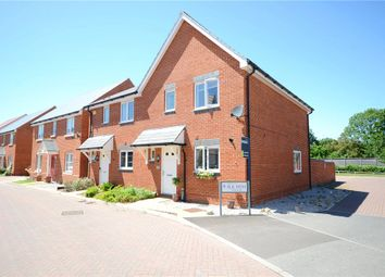 Thumbnail 3 bed semi-detached house for sale in Fawn Drive, Three Mile Cross, Reading