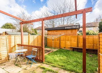 Thumbnail 2 bed maisonette for sale in Chigwell Road, Woodford Green
