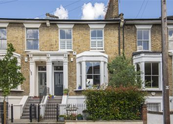 Thumbnail 3 bed terraced house for sale in Southborough Road, London