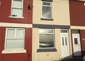 Thumbnail 2 bed terraced house to rent in Grafton Street, Liverpool, Merseyside