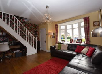 Thumbnail 3 bed terraced house for sale in Cullen Square, South Ockendon