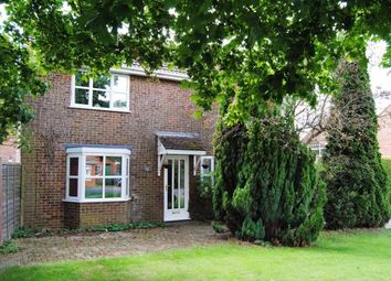 Thumbnail 4 bed detached house for sale in South Wootton, Kings Lynn, Nnrfolk