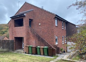 Thumbnail Studio for sale in Redruth Close, Plymouth