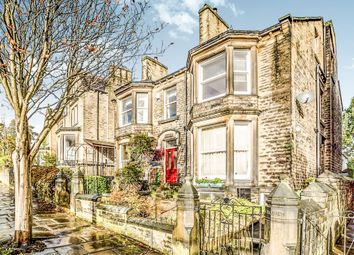 Thumbnail 5 bedroom semi-detached house for sale in Mountjoy Road, Edgerton, Huddersfield