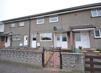 Thumbnail 2 bed terraced house for sale in Broomlands Drive, Irvine