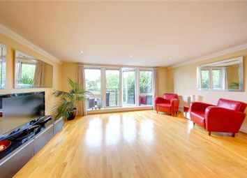 Thumbnail 4 bed terraced house to rent in Quayside Walk, Kingston Upon Thames