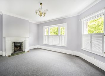 Thumbnail 2 bedroom flat to rent in 193B New Kings Road, London