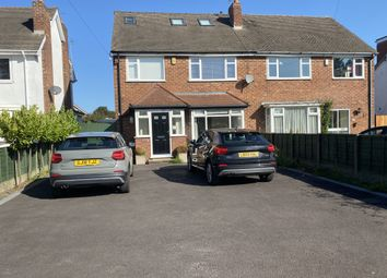 Thumbnail 4 bed semi-detached house to rent in Duke Street, Merseyside