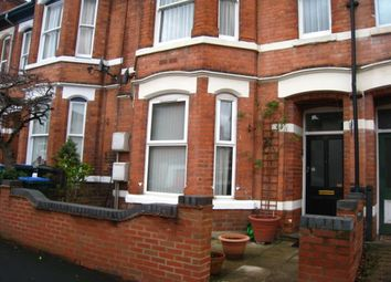 Thumbnail 1 bed flat for sale in Regent Street, Coventry
