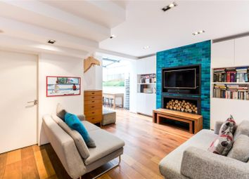 Thumbnail 3 bed flat for sale in Gloucester Avenue, Primrose Hill, London