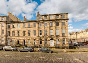 Thumbnail 3 bed flat for sale in 15A Drummond Place, New Town