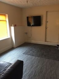 Thumbnail 2 bed flat to rent in High Road, Willenhall WV124Jn