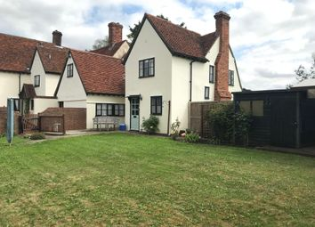 Thumbnail 3 bed cottage to rent in Bardfield Road, Shalford, Shalford, Braintree