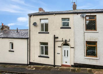 Thumbnail 2 bed terraced house for sale in Blackstone Edge Old Rd, Littleborough, Greater Manchester