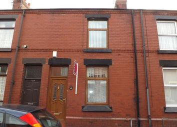 Thumbnail 3 bed terraced house for sale in Vincent Street, St. Helens, Merseyside